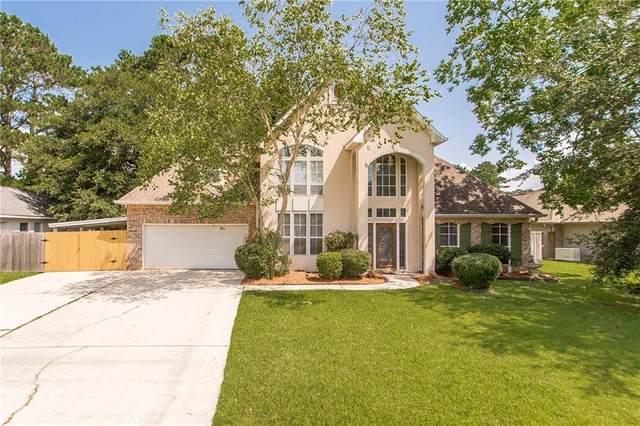 1951 University Drive, Mandeville, LA 70448 (MLS #2303745) :: Turner Real Estate Group