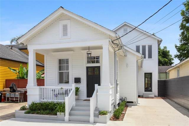 815 Sixth Street, New Orleans, LA 70115 (MLS #2303767) :: Reese & Co. Real Estate