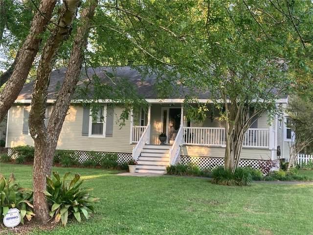 321 Scotchpine Drive, Mandeville, LA 70471 (MLS #2303776) :: Crescent City Living LLC