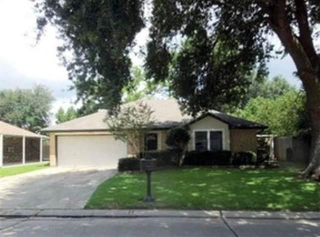553 Greenwood Drive, La Place, LA 70068 (MLS #2303789) :: Parkway Realty