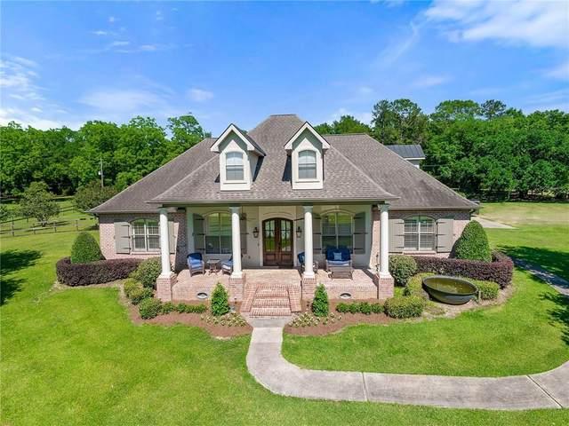 12340 Hwy 1077 Road, Folsom, LA 70437 (MLS #2303791) :: Turner Real Estate Group
