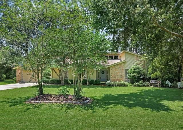 218 Nottoway Drive, Mandeville, LA 70471 (MLS #2303797) :: Turner Real Estate Group