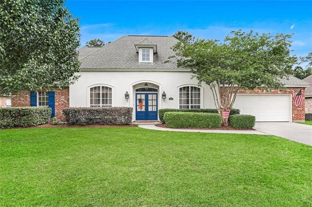 134 Beau Arbre Court, Covington, LA 70433 (MLS #2303801) :: Turner Real Estate Group