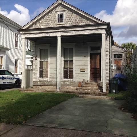 7931 Jeannette Street, New Orleans, LA 70118 (MLS #2303803) :: Parkway Realty