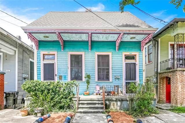 429 31 Vallette Street, New Orleans, LA 70114 (MLS #2303804) :: Reese & Co. Real Estate