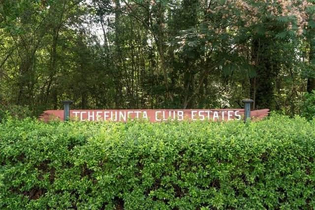 Lot 857 Thunderbird Drive, Covington, LA 70433 (MLS #2303813) :: Robin Realty