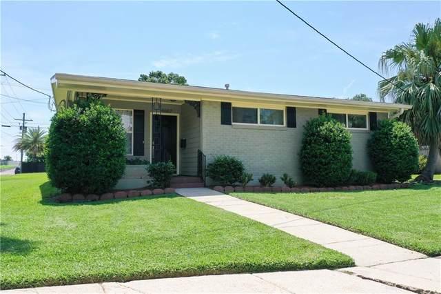 6667 Argonne Boulevard, New Orleans, LA 70124 (MLS #2303824) :: Satsuma Realtors