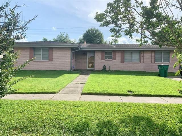 4004 Purdue Drive, Metairie, LA 70003 (MLS #2303830) :: Turner Real Estate Group