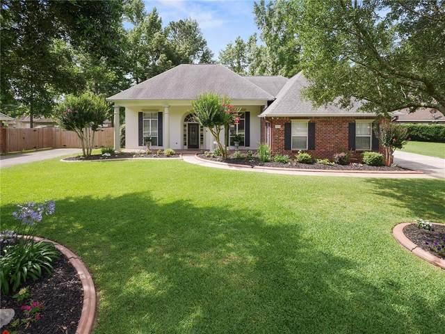 327 Kirkwood Drive, Covington, LA 70433 (MLS #2303854) :: Turner Real Estate Group