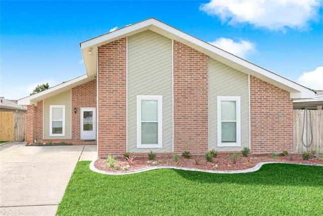 2909 Earl Drive, Meraux, LA 70075 (MLS #2303873) :: Turner Real Estate Group