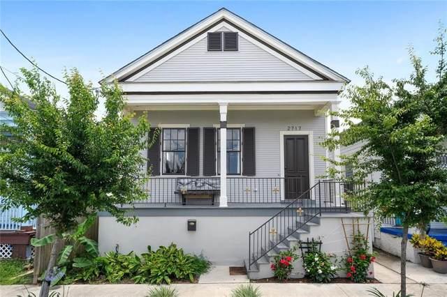 2717 Peniston Street, New Orleans, LA 70115 (MLS #2303879) :: Crescent City Living LLC