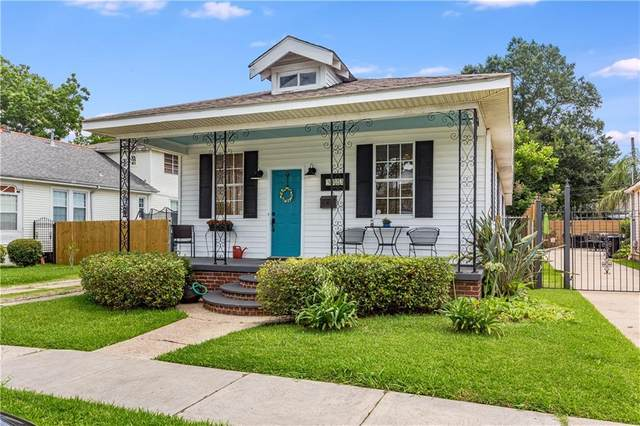 3691 Clermont Drive, New Orleans, LA 70122 (MLS #2303882) :: Parkway Realty