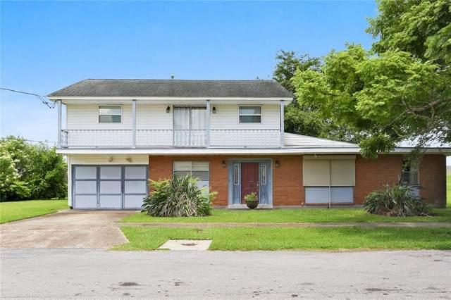 1516 Helios Avenue, Metairie, LA 70005 (MLS #2303895) :: Crescent City Living LLC