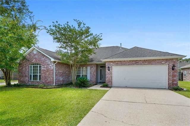 1505 Hunters Point Road, Slidell, LA 70460 (MLS #2303906) :: Turner Real Estate Group