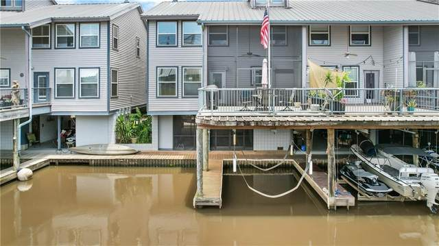 141 Hwy 22 Highway F-1, Madisonville, LA 70447 (MLS #2303912) :: The Sibley Group