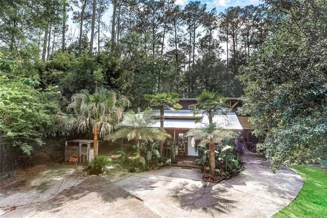 67497 Armel Road, Mandeville, LA 70471 (MLS #2303914) :: Turner Real Estate Group