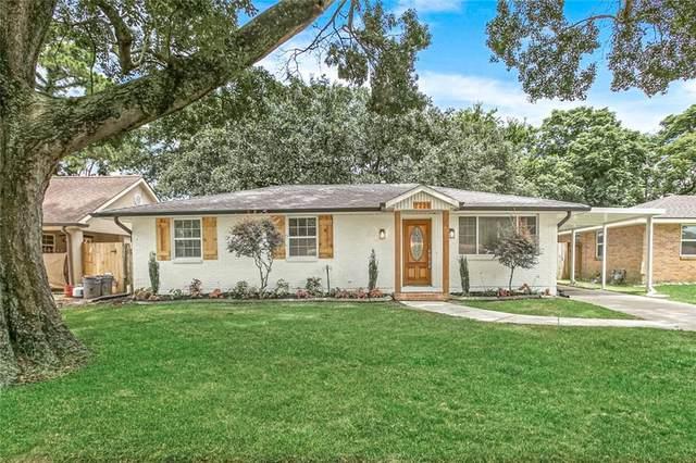 2338 Roosevelt Boulevard, Kenner, LA 70062 (MLS #2303933) :: Turner Real Estate Group