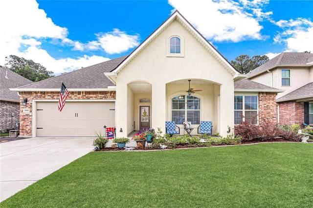 16860 Highland Heights Drive, Covington, LA 70435 (MLS #2303938) :: Crescent City Living LLC
