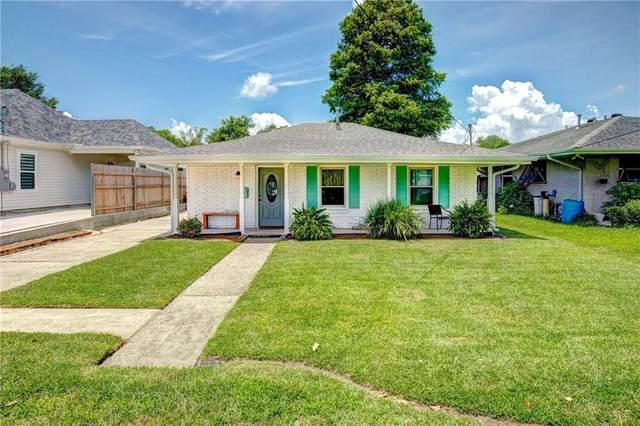 420 Roseland Parkway, Harahan, LA 70123 (MLS #2303948) :: Parkway Realty