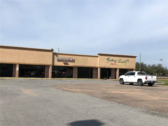 3501 Chateau Boulevard #106, Kenner, LA 70065 (MLS #2303949) :: The Sibley Group