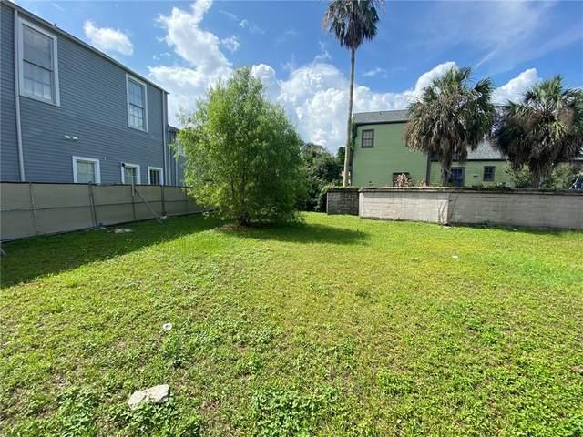 2100 Burgundy Street, New Orleans, LA 70116 (MLS #2303971) :: Satsuma Realtors