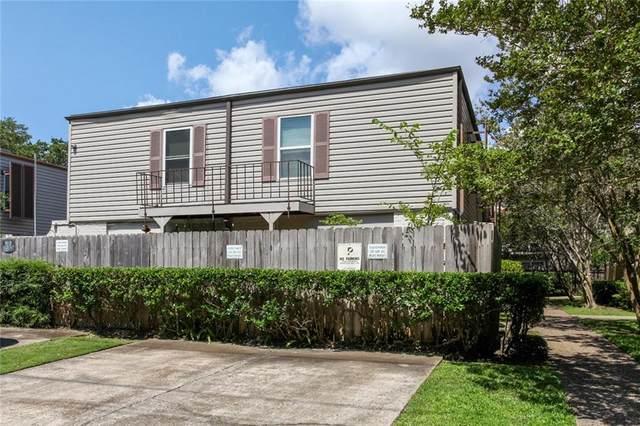 1128 Lake Avenue #1128, Metairie, LA 70005 (MLS #2303980) :: Parkway Realty