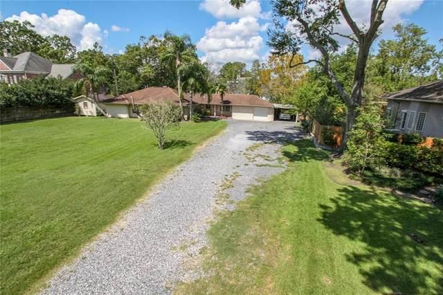 282 Citrus Road, River Ridge, LA 70123 (MLS #2303987) :: Crescent City Living LLC
