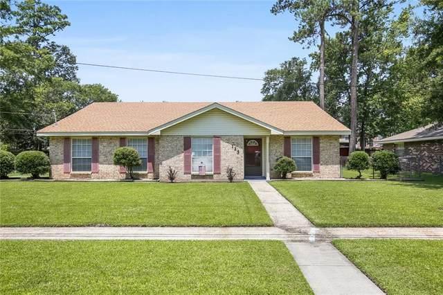 125 Chestnut Street, Mandeville, LA 70471 (MLS #2304001) :: Turner Real Estate Group