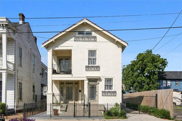 1754 Jackson Avenue #1754, New Orleans, LA 70113 (MLS #2304012) :: The Sibley Group