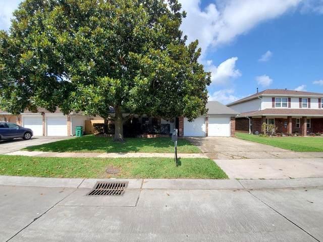 1204 Linwood Avenue, Metairie, LA 70003 (MLS #2304014) :: Crescent City Living LLC