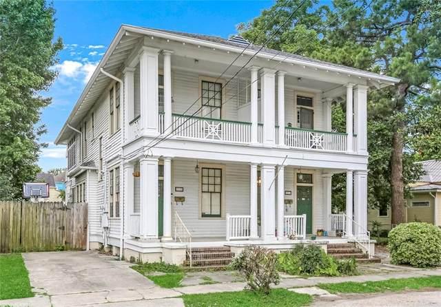 7710-12 Panola Street, New Orleans, LA 70118 (MLS #2304016) :: Reese & Co. Real Estate