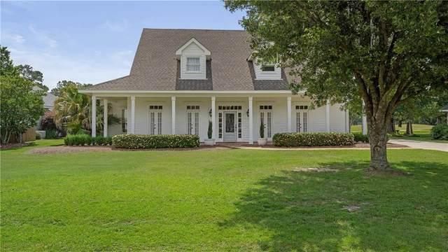 229 Evangeline Drive, Mandeville, LA 70471 (MLS #2304044) :: Turner Real Estate Group