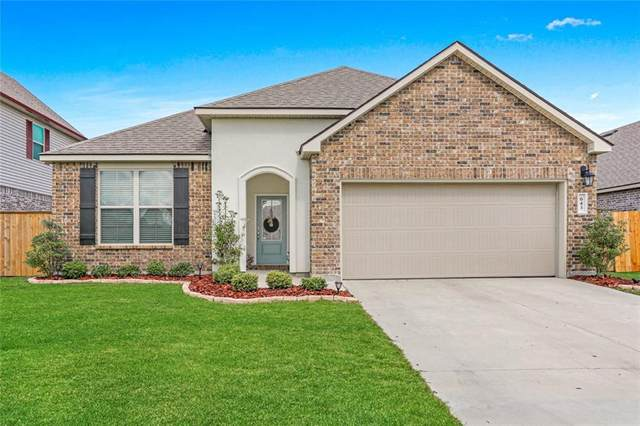 643 Lakeshore Village E, Slidell, LA 70461 (MLS #2304045) :: Turner Real Estate Group