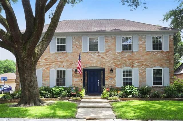 3620 Post Oak Avenue, New Orleans, LA 70131 (MLS #2304046) :: Crescent City Living LLC