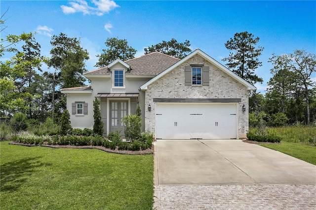 1141 Delta Lane, Covington, LA 70433 (MLS #2304056) :: Turner Real Estate Group