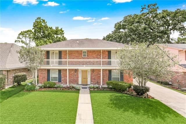 3934 Pin Oak Avenue, New Orleans, LA 70131 (MLS #2304071) :: Crescent City Living LLC
