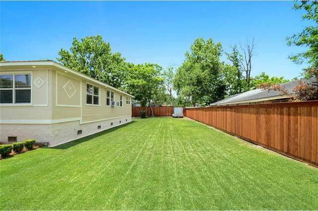 319 Wilker Neal Avenue, River Ridge, LA 70123 (MLS #2304073) :: Crescent City Living LLC