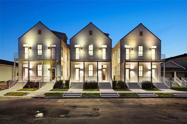 639 Philip Street #639, New Orleans, LA 70130 (MLS #2304075) :: Satsuma Realtors