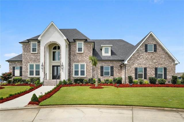 306 Paris Island Court, Slidell, LA 70458 (MLS #2304083) :: Crescent City Living LLC
