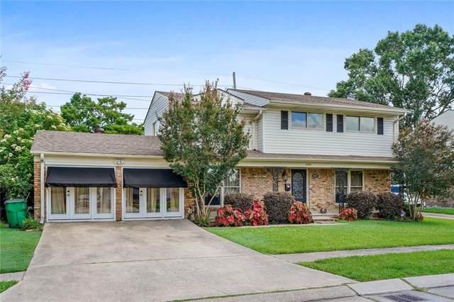 6405 Gillen Street, Metairie, LA 70003 (MLS #2304104) :: Crescent City Living LLC