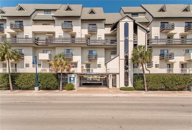 7300 Lakeshore Drive #6, New Orleans, LA 70124 (MLS #2304125) :: Satsuma Realtors
