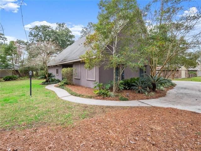 730 Bocage Lane, Mandeville, LA 70471 (MLS #2304128) :: United Properties