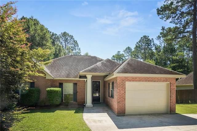 70336 Petit Rd Road, Mandeville, LA 70471 (MLS #2304129) :: Turner Real Estate Group