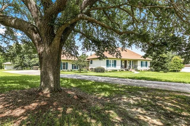 25519 Redwing Lane, Bush, LA 70431 (MLS #2304132) :: Turner Real Estate Group