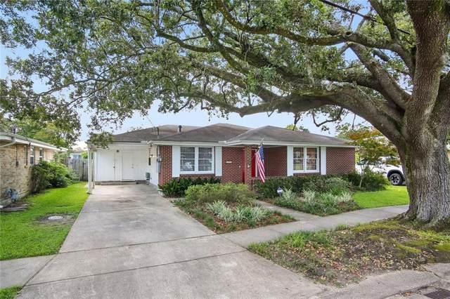 161 Garden Road, River Ridge, LA 70123 (MLS #2304138) :: Crescent City Living LLC