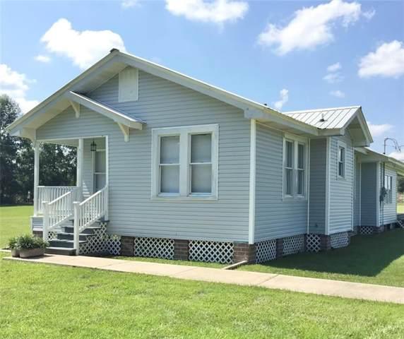 51277 Simmons Road, Loranger, LA 70446 (MLS #2304141) :: Crescent City Living LLC
