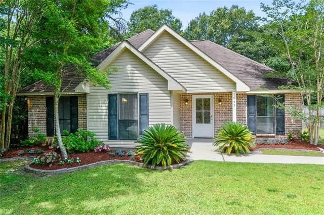 1045 S Audubon Street, Slidell, LA 70460 (MLS #2304151) :: Crescent City Living LLC