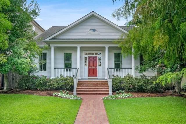 6526 Vicksburg Street, New Orleans, LA 70124 (MLS #2304166) :: Turner Real Estate Group
