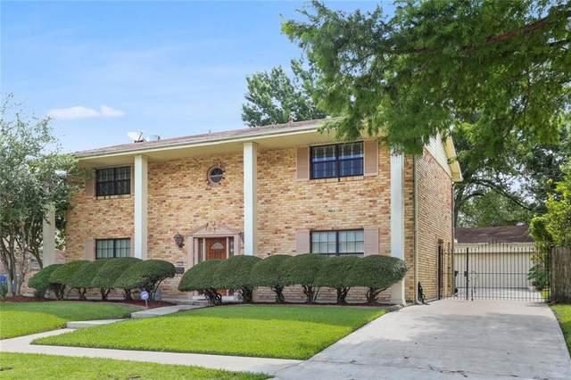 3850 S Pin Oak Avenue, New Orleans, LA 70131 (MLS #2304168) :: Turner Real Estate Group