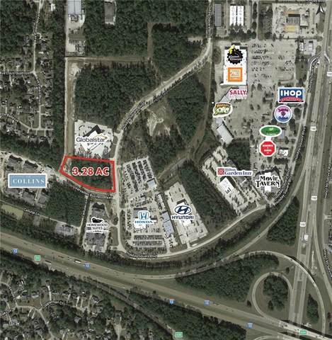 Lot 9A Holiday Square Boulevard, Covington, LA 70433 (MLS #2304169) :: Freret Realty